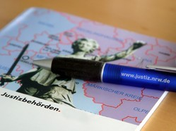 Amtsgericht Bad Oeynhausen Mahnsachen